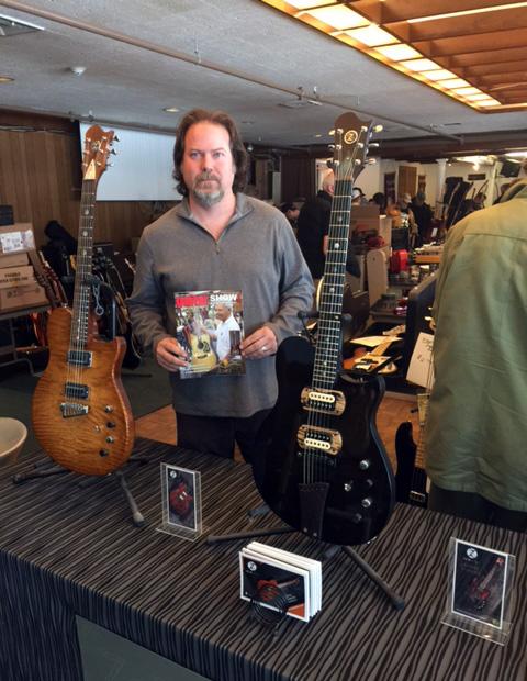 guitar swap meet michigan